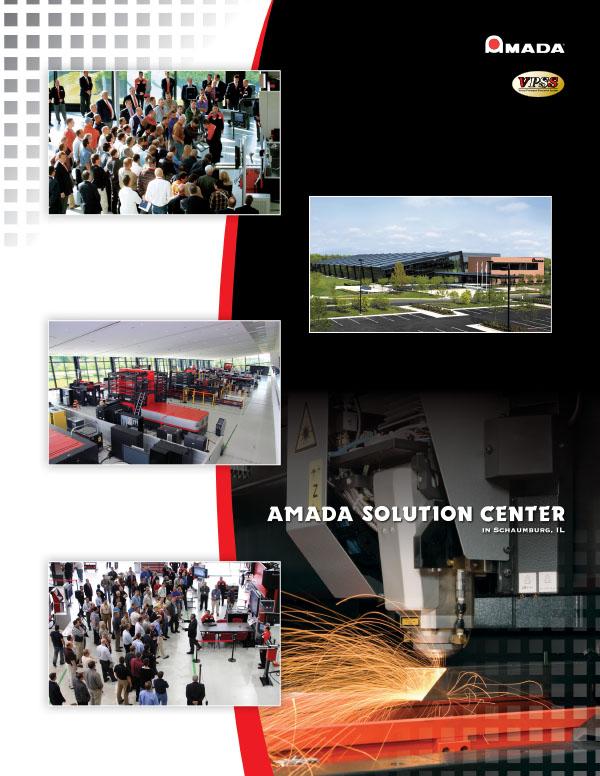 AMADA E-Brochure