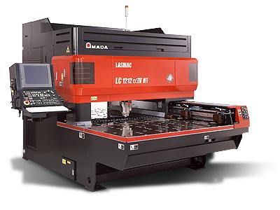 Laser Cutting Systems Pulsar 1212nt Amada America