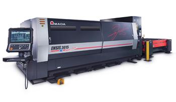 Laser Cutting Technology | AMADA AMERICA