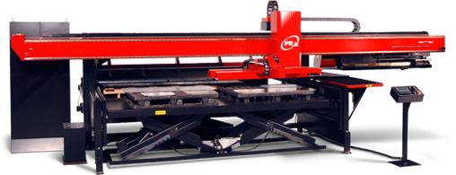 Laser Automation Systems Amada America